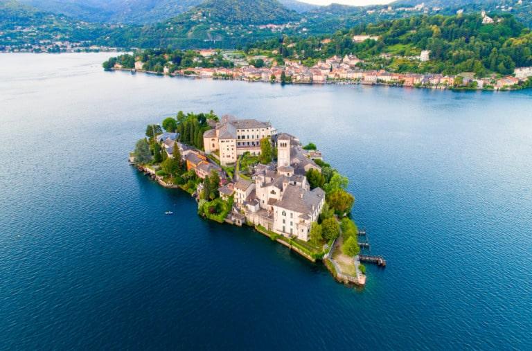 25 pueblos más bonitos de Italia 5