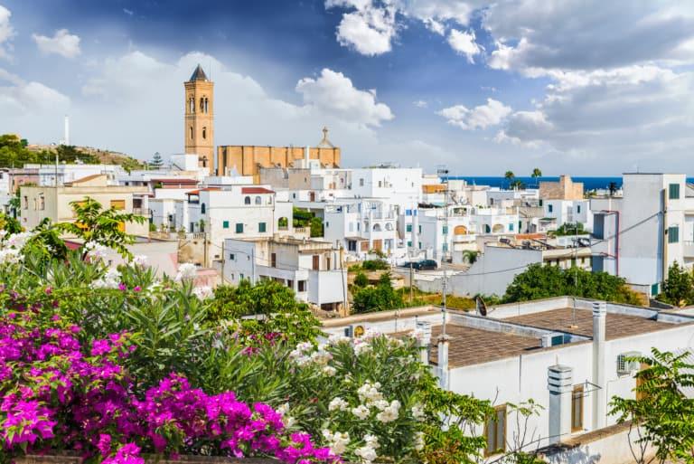25 pueblos más bonitos de Italia 4