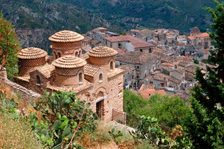 25 pueblos más bonitos de Italia 2