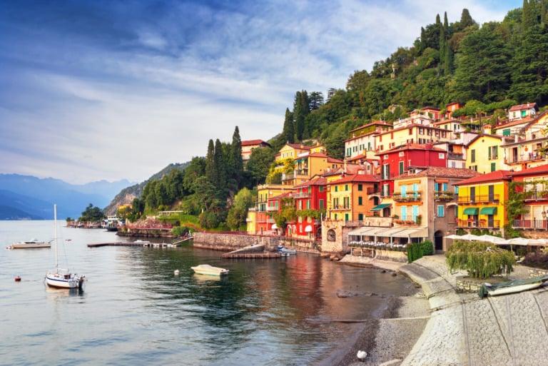 25 pueblos más bonitos de Italia 22