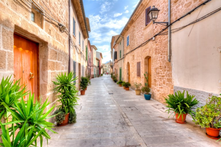 9 pueblos más bonitos de Mallorca 7