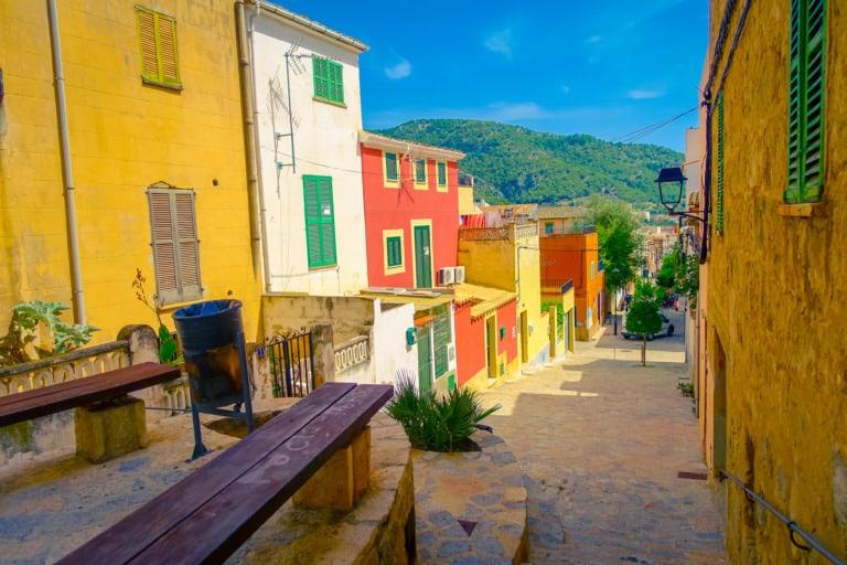 9 pueblos más bonitos de Mallorca 8