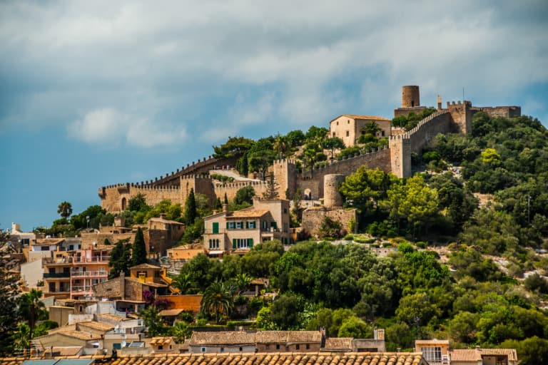 9 pueblos más bonitos de Mallorca 4
