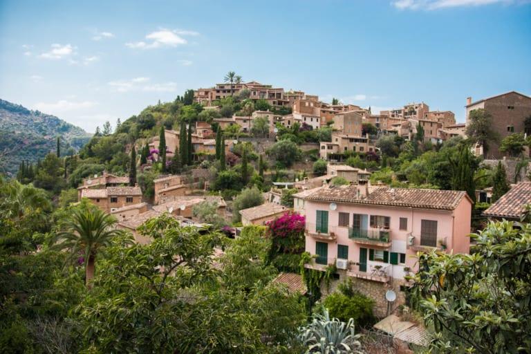 9 pueblos más bonitos de Mallorca 1