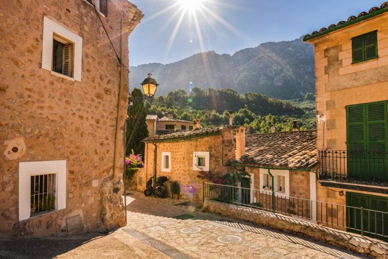 9 pueblos más bonitos de Mallorca 5