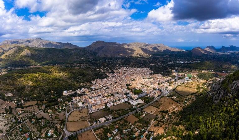 9 pueblos más bonitos de Mallorca 9