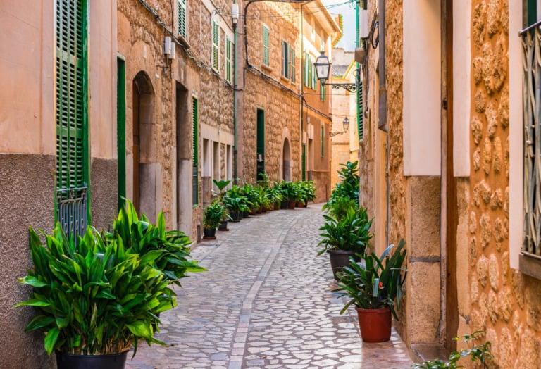 9 pueblos más bonitos de Mallorca 3