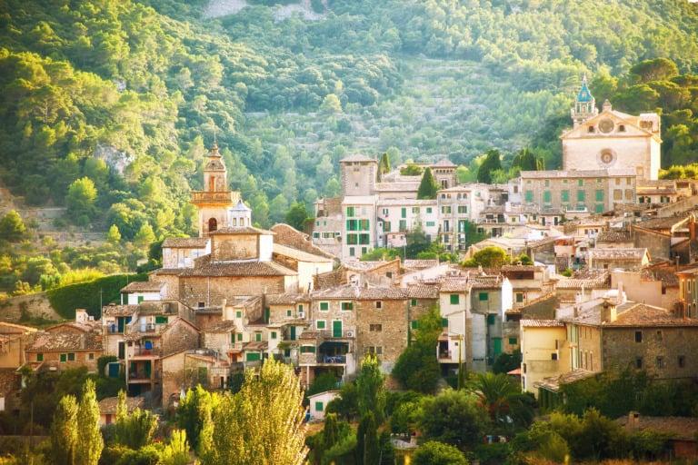 9 pueblos más bonitos de Mallorca 2