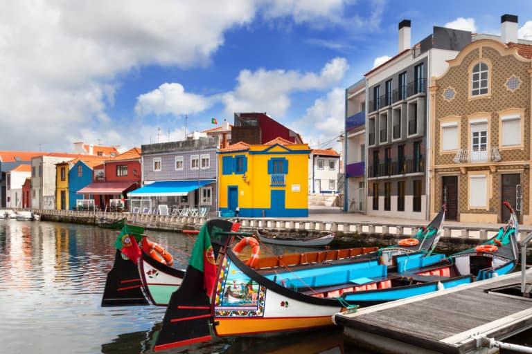 20 pueblos más bonitos de Portugal 8