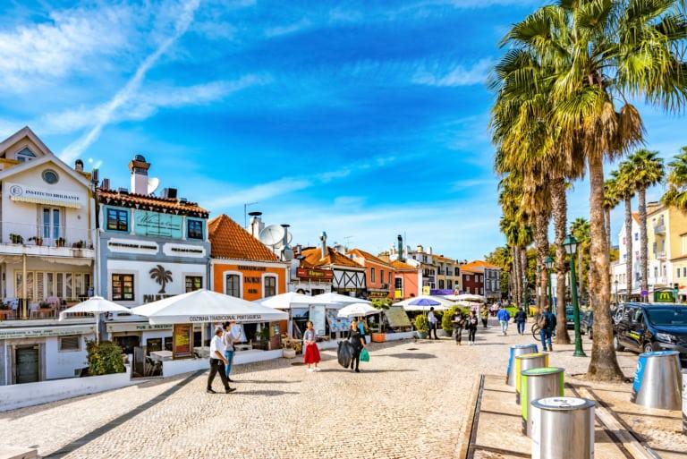 20 pueblos más bonitos de Portugal 17