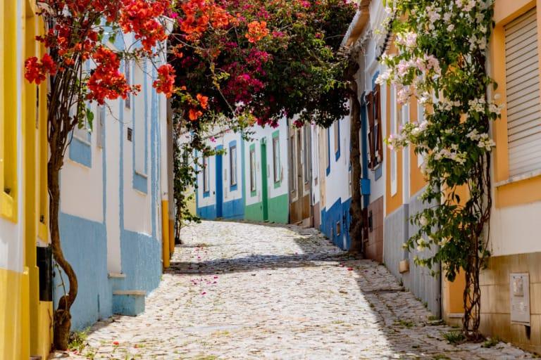 20 pueblos más bonitos de Portugal 9