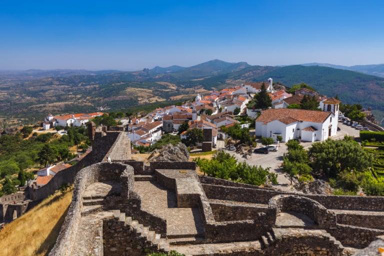 20 pueblos más bonitos de Portugal 6