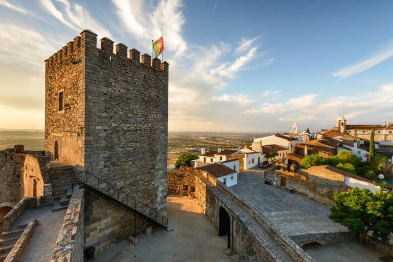 20 pueblos más bonitos de Portugal 4