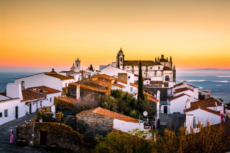 20 pueblos más bonitos de Portugal 3