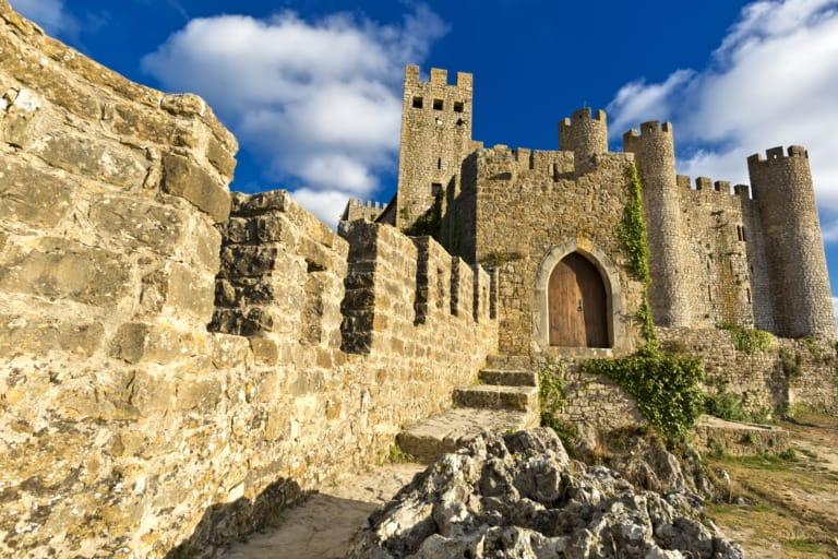 20 pueblos más bonitos de Portugal 2