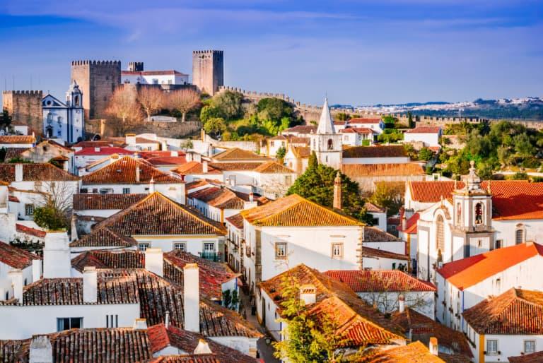 20 pueblos más bonitos de Portugal 1
