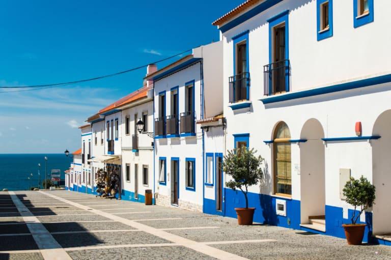 20 pueblos más bonitos de Portugal 18
