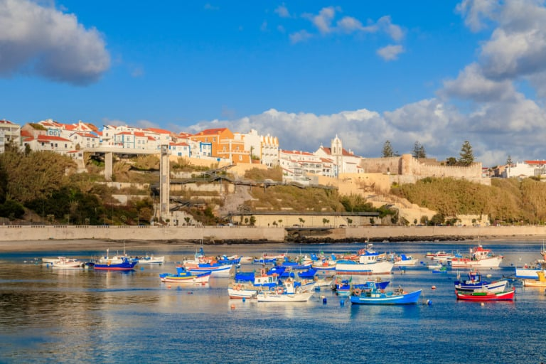 20 pueblos más bonitos de Portugal 11