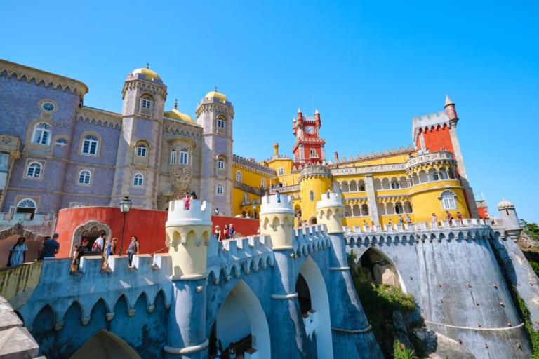 20 pueblos más bonitos de Portugal 15