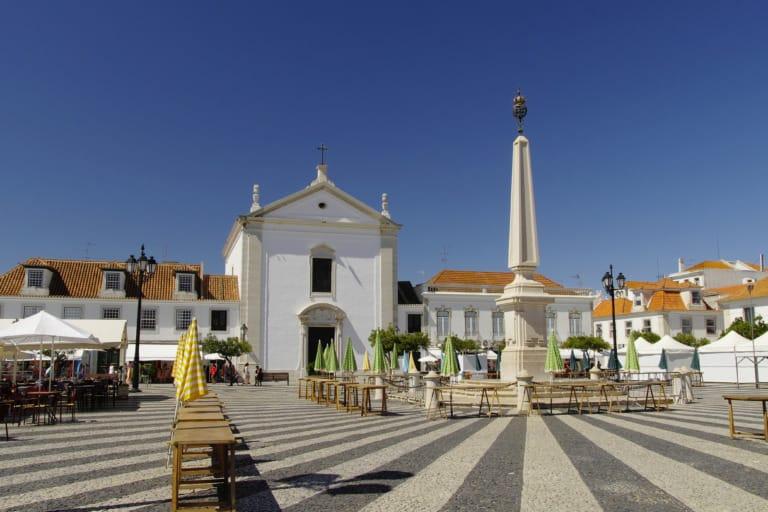 20 pueblos más bonitos de Portugal 20