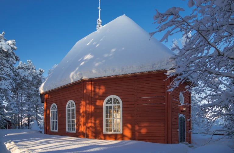 10 pueblos más bonitos de Suecia 10