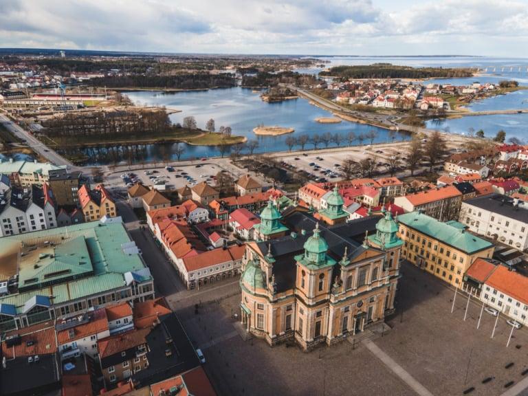 10 pueblos más bonitos de Suecia 4
