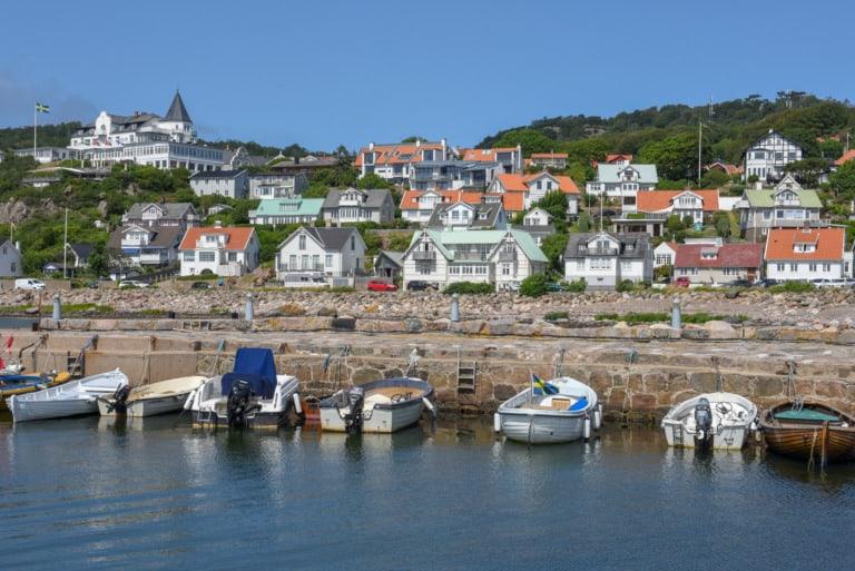 10 pueblos más bonitos de Suecia 3
