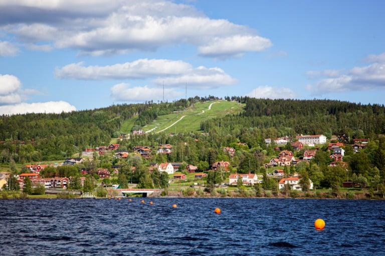 10 pueblos más bonitos de Suecia 5