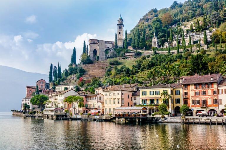 20+ pueblos más bonitos de Suiza 15