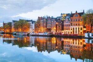 11 lugares que ver en Ámsterdam 12