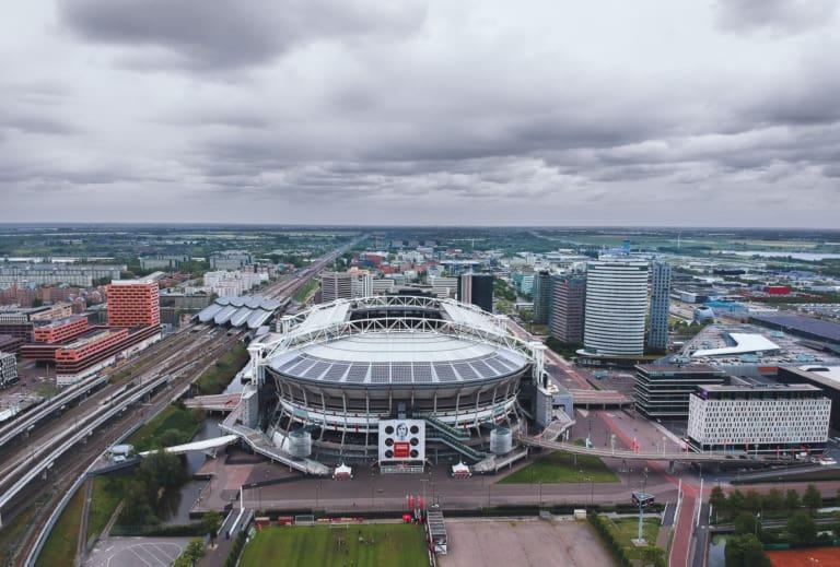 11 lugares que ver en Ámsterdam 5