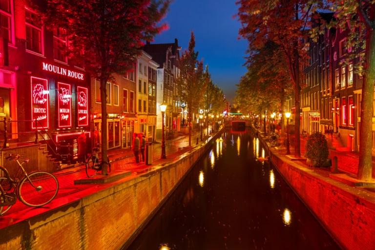 11 lugares que ver en Ámsterdam 7