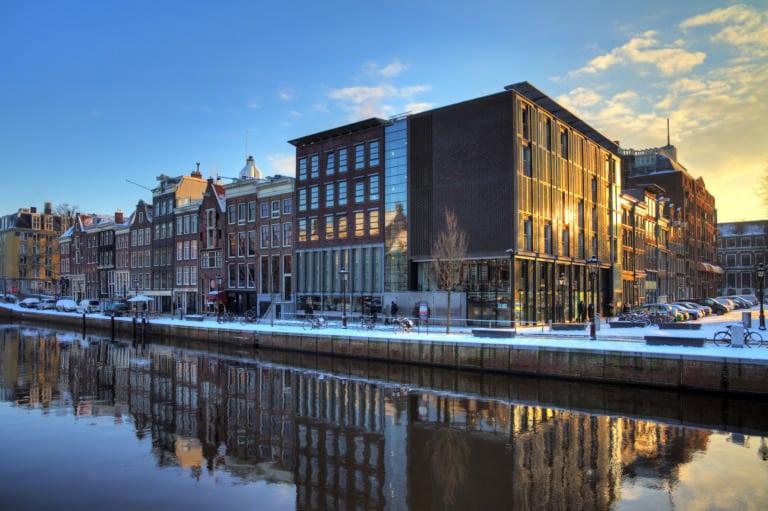 11 lugares que ver en Ámsterdam 1