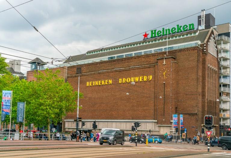 11 lugares que ver en Ámsterdam 6