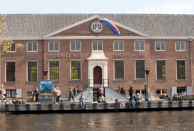 11 lugares que ver en Ámsterdam 10