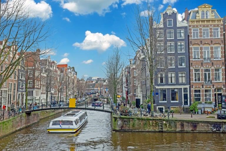 11 lugares que ver en Ámsterdam 8