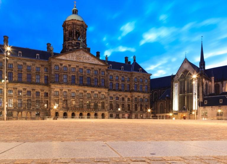 11 lugares que ver en Ámsterdam 11