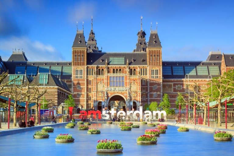 11 lugares que ver en Ámsterdam 4