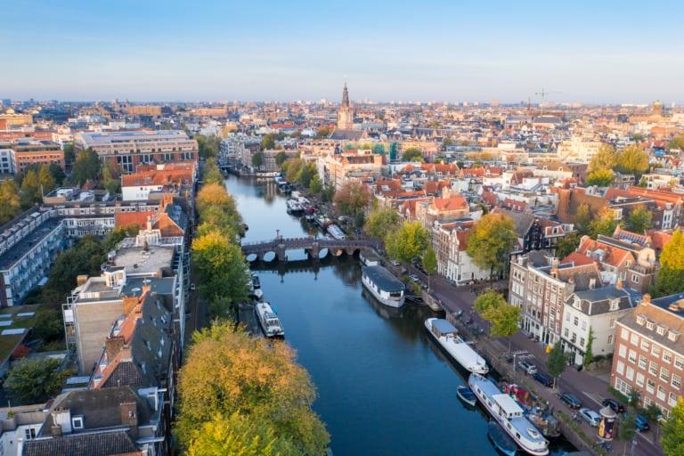11 lugares que ver en Ámsterdam 9