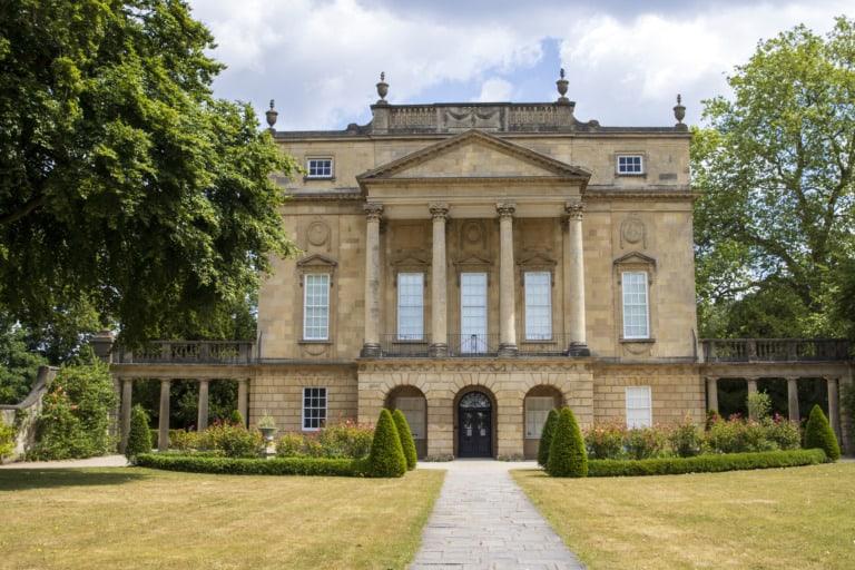18 lugares que ver en Bath 12