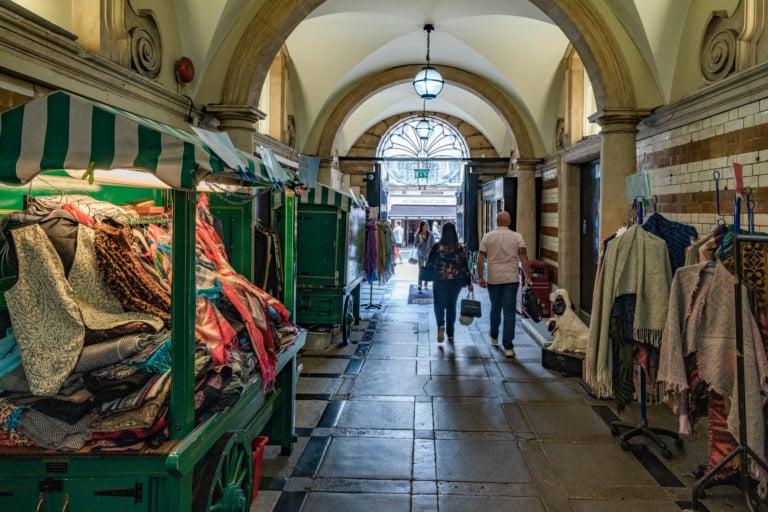 18 lugares que ver en Bath 11