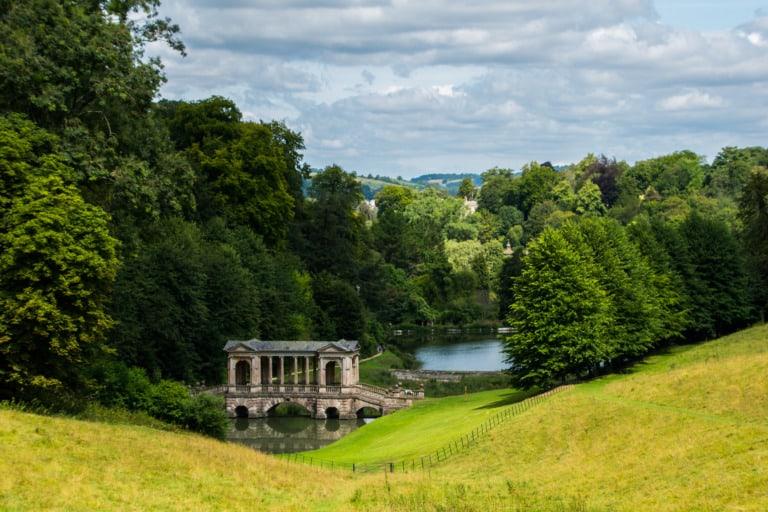 18 lugares que ver en Bath 10