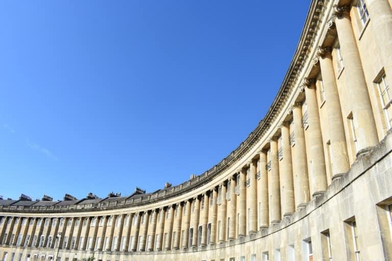 18 lugares que ver en Bath 9