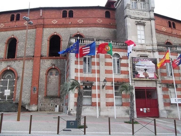 9 lugares que ver en Béziers 5