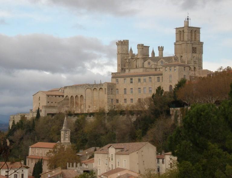9 lugares que ver en Béziers 6