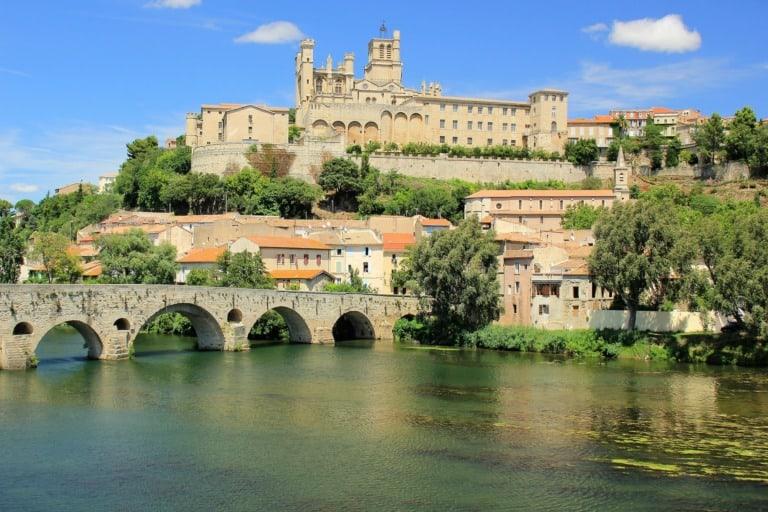 9 lugares que ver en Béziers 1