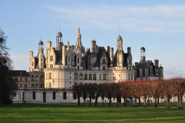 15 lugares que ver en Blois 2