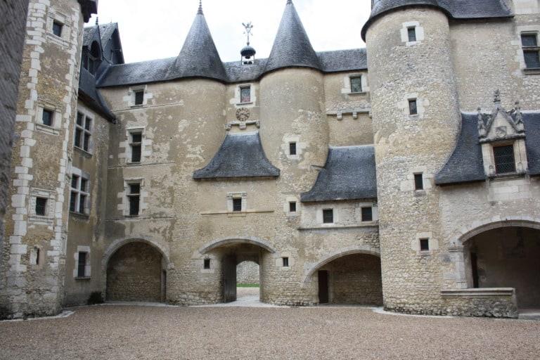 15 lugares que ver en Blois 13