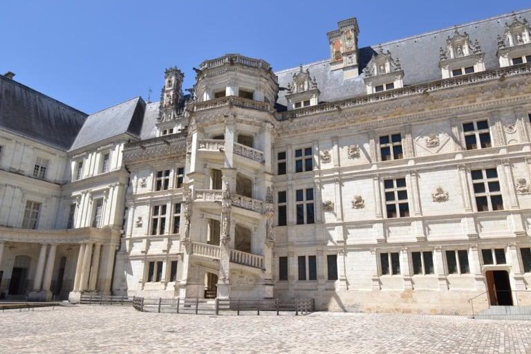 15 lugares que ver en Blois 1