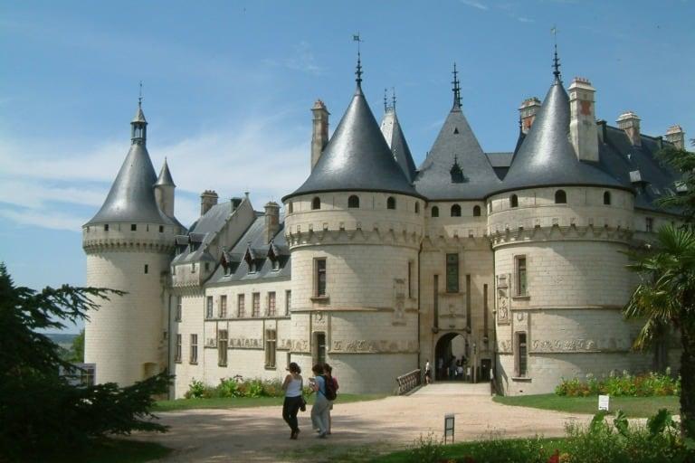 15 lugares que ver en Blois 11